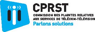 Commission des plaintes relatives aux services des télécom-télévision (CPRST)